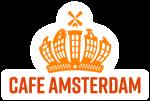 Cafe Amsterdam Logo